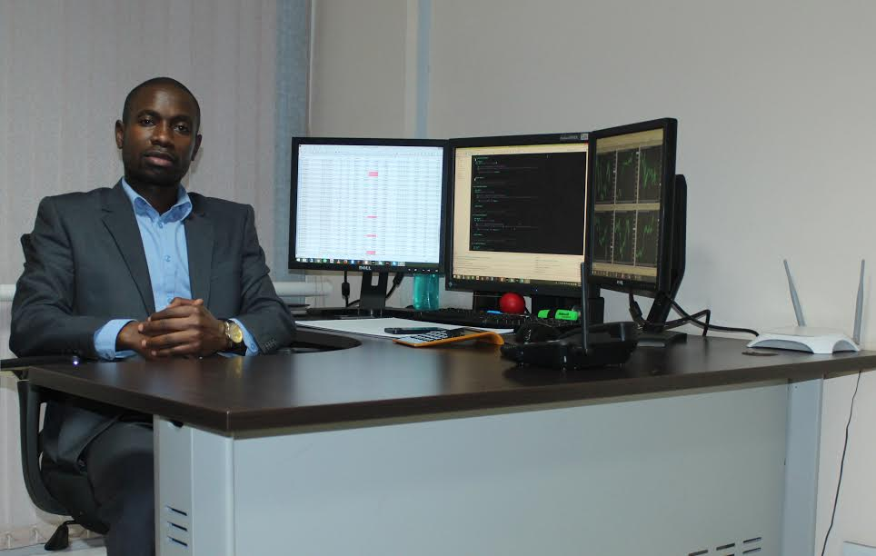 Automated trading system in kenya