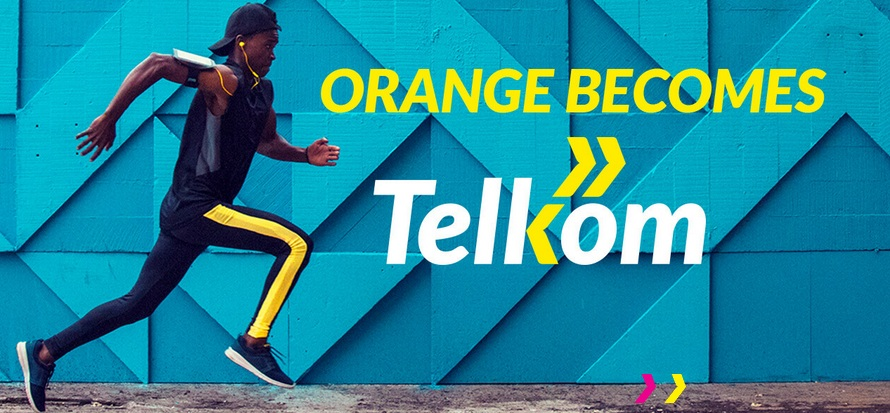 Telkom gets into home data market with a home plan on 4G