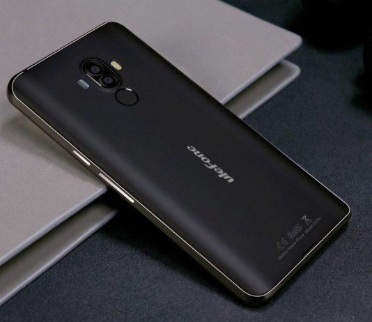 Ulefone S8 Pro Review