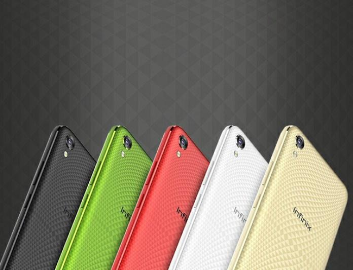Infinix Hot 5 Lite Full Specifications and Price in Kenya - TechMoran