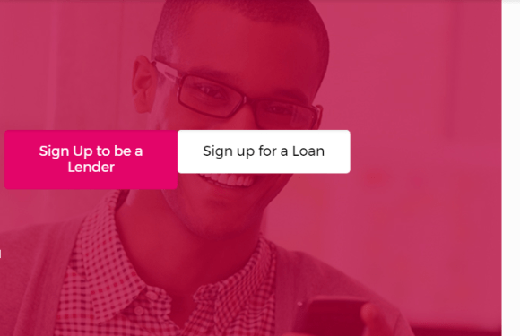 This Startup Wants to be a Peer-to-Peer Lending Marketplace for Nigerians
