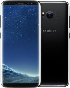 Samsung Galaxy Note 8 vs Samsung Galaxy S8