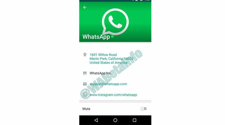 WhatsApp to introduce verified business accounts denoted by