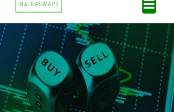 Nairaswaps is Allowing Users Exchange Foreign Currencies