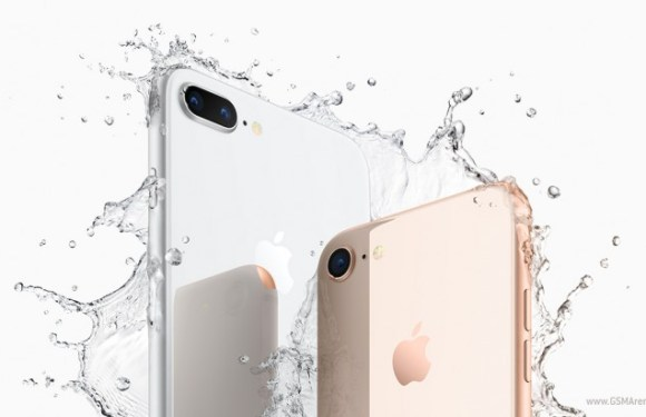 iPhone 8 officially unveiled and launched in Nigeria