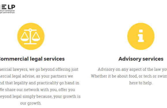 SMELP is Providing SMEs with Affordable Legal Services