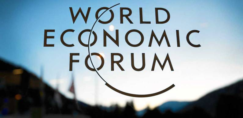 Call for Nominations: WEF's Young Global Leaders Class of 2019
