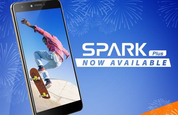 Tecno Spark Plus K9 now officially available for purchase in Nigeria