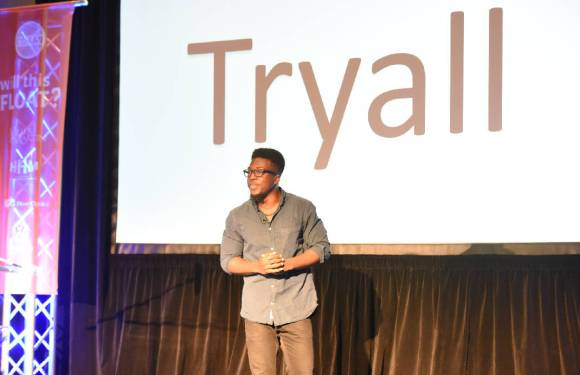African startups win big at the annual Will This Float? Chattanooga tech contest