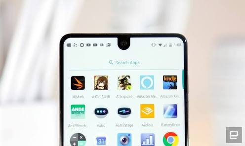 """Here are some reasons why we may never get to see a smartphone with pure """"Full-View"""" display"""
