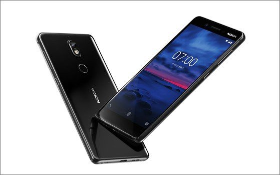 Official: Nokia 7 gets unveiled, has Bothie camera mode, Zeiss lens and OZO audio