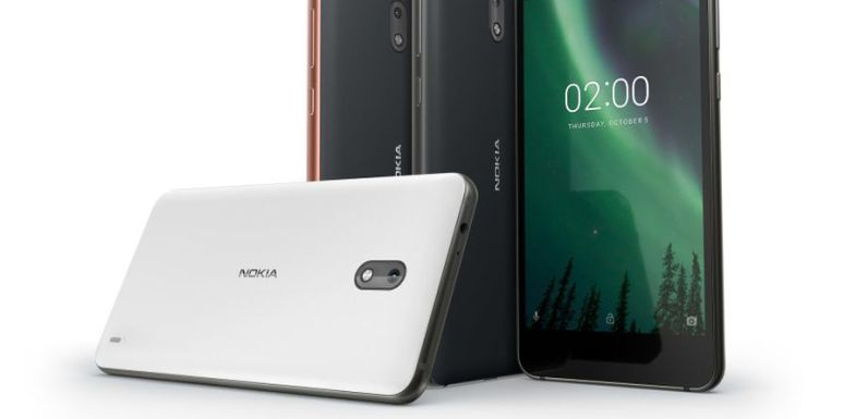 Nokia 2 full specifications and price