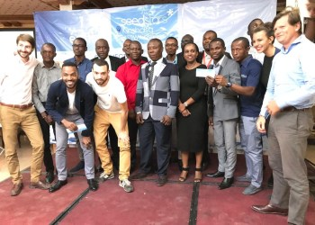 Kinshasa's finest startups that will represent DR Congo in Maputo