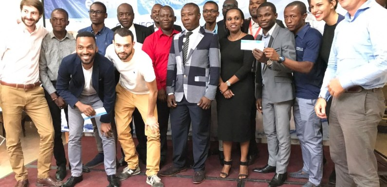 Here Are All the Startups Pitching at Seedstars Africa