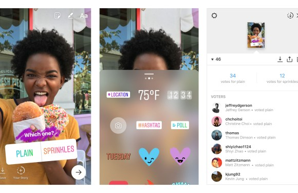 Instagram introduces stories highlights and archives that let you save your memories