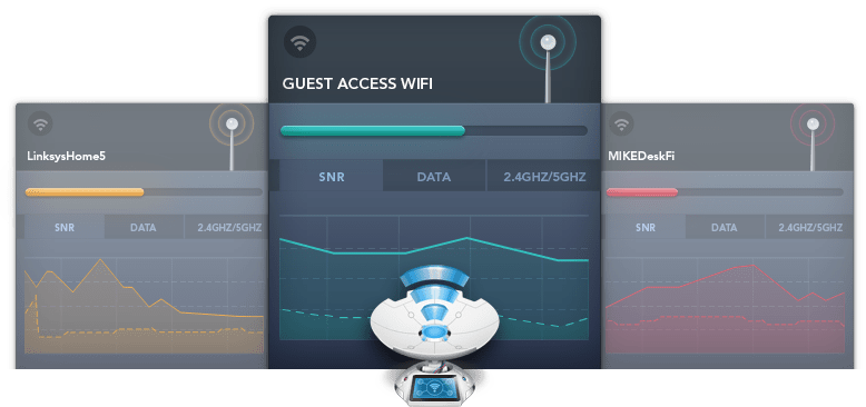 Optimize your WiFi network for maximum performance with