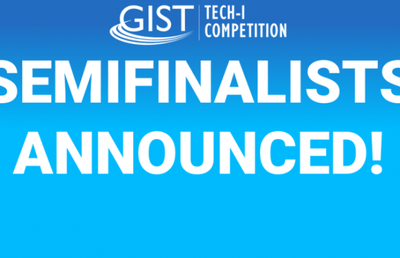 Meet the 2018 Semifinalists from GIST Tech-I competition