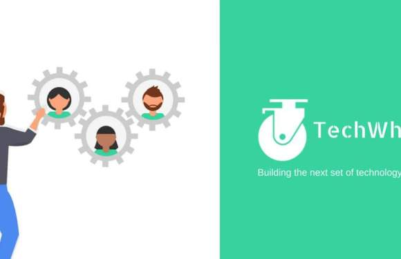 Meet TechWheel; A Tech Community Investing in Human Development