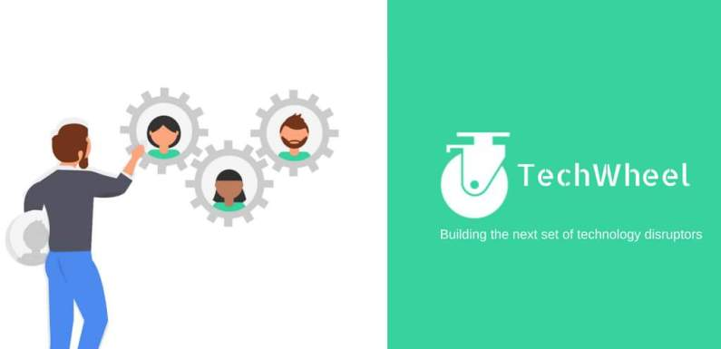 Meet TechWheel; A Tech Community Investing in Human Development