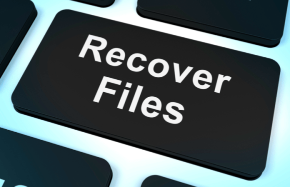 How to easily recover deleted data on your PC