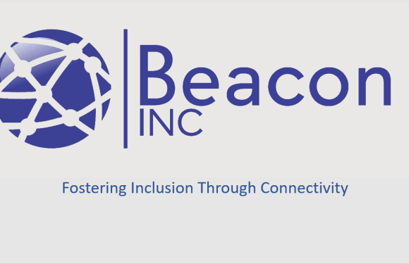 Kenya's Beacon Inc using IoT to foster social inclusion