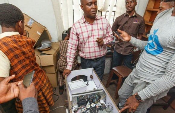 This agritech startup is digitizing operations for Nigerian farmers in Port Harcourt