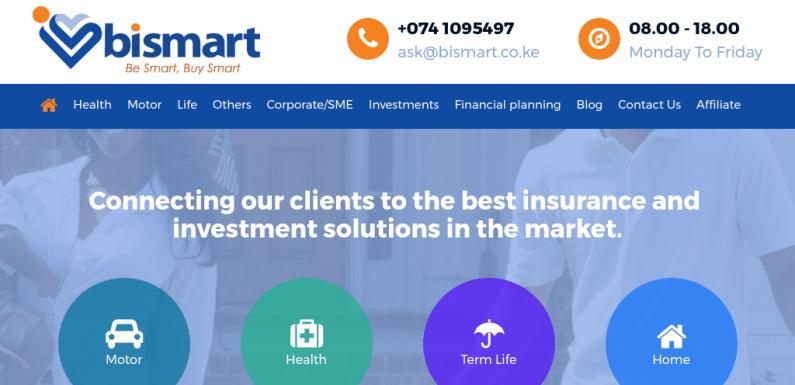 GreenTec Capital invests in Kenyan insurance company Bismart