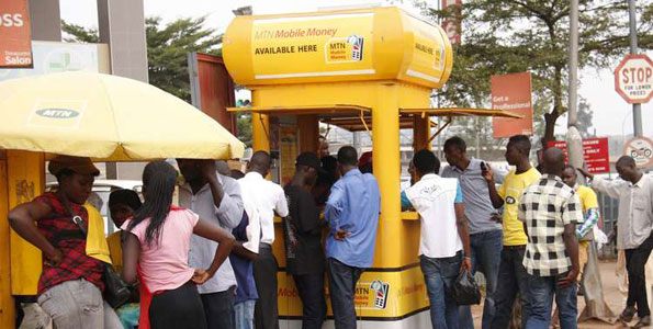MTN Uganda says mobile money tax slashed daily transactions by half