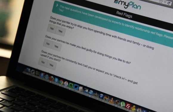 App That Will Help Women In Abusive Relationships Set To Launch In Kenya