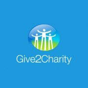 give 2 charity