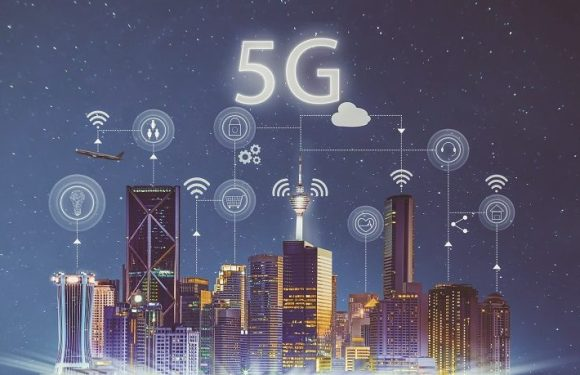 Africa's First 5G Broadband Service introduced in Lesotho by Vodacom