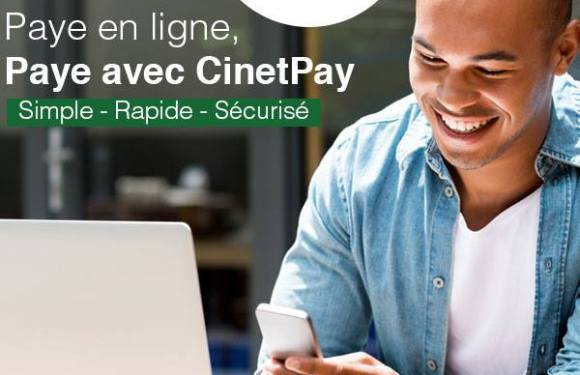 CinetPay facilitating online and offline payments for merchants