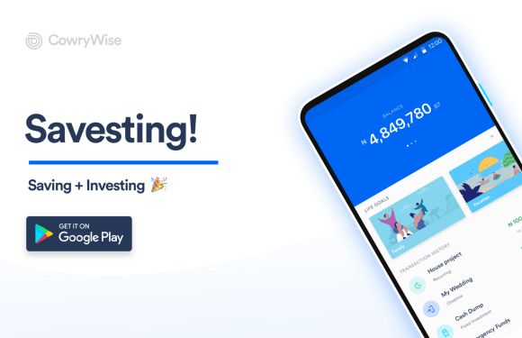 CowryWise wins funding from New York based K50 Venture fund