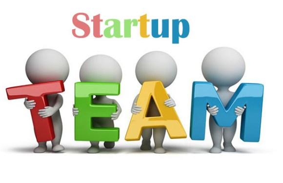 How to Find the Perfect Team for Your Startup
