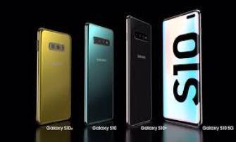 Top dollar Smartphone comparison: Galaxy S10 Plus VS  iPhone