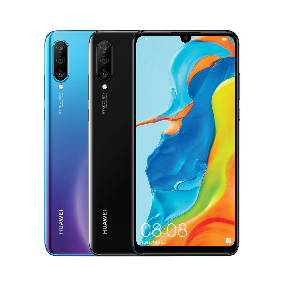 Is HUAWEI P Series Bringing a Lite Product This Year?