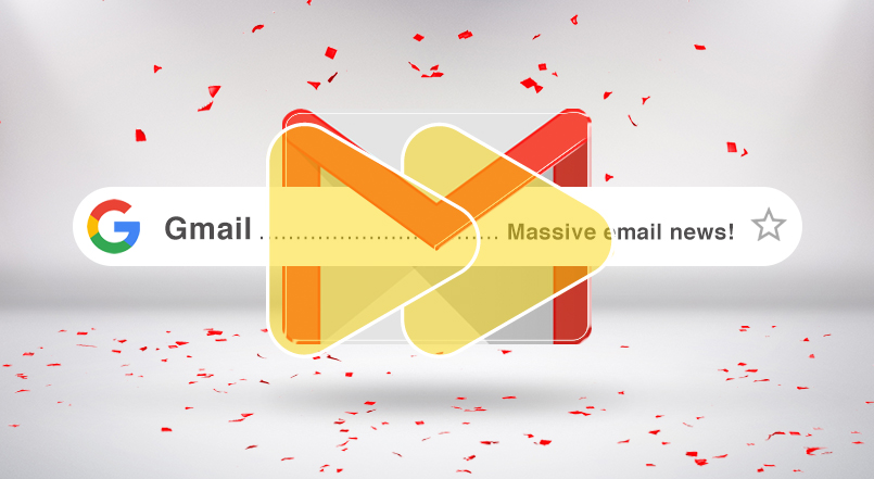 Dynamic email in Gmail to be available on July 2, 2019 – Kenyan Digest