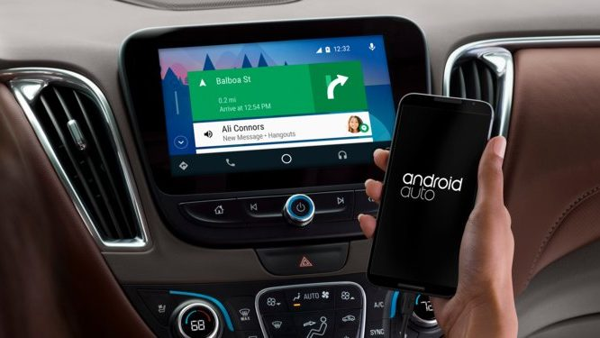 Google Is Rolling Out A New Version Of Android Auto – Kenyan