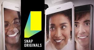 Snapchat is launching Creator Shows, featuring influencers and