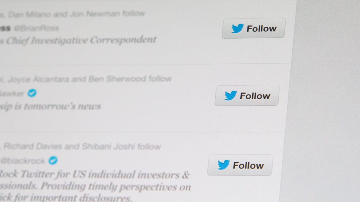 5 Things You Didn't Know You Can Do On Twitter
