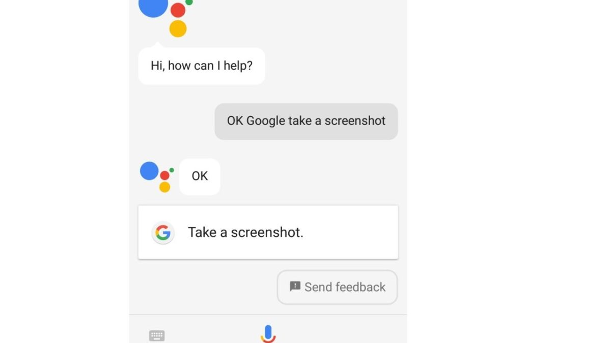 Google's Updated App May Allow Online Searches via 'Smart Screenshots'