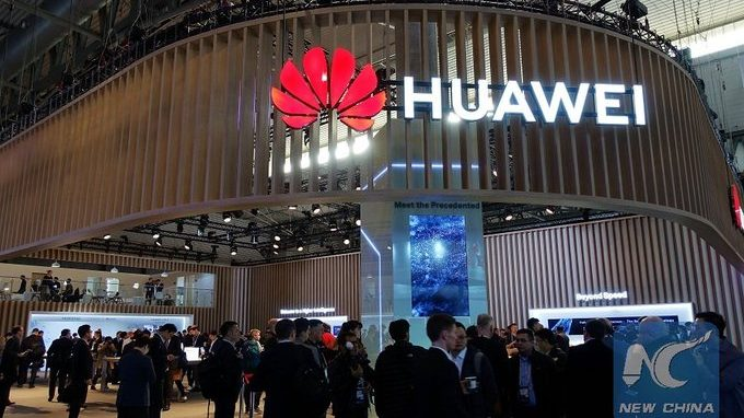 Huawei's Q3 results show smartphone sales growth despite the US ban