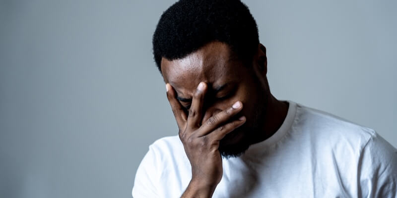 Four Main Causes Of Anxiety Kenyans Are Experiencing During Covid-19