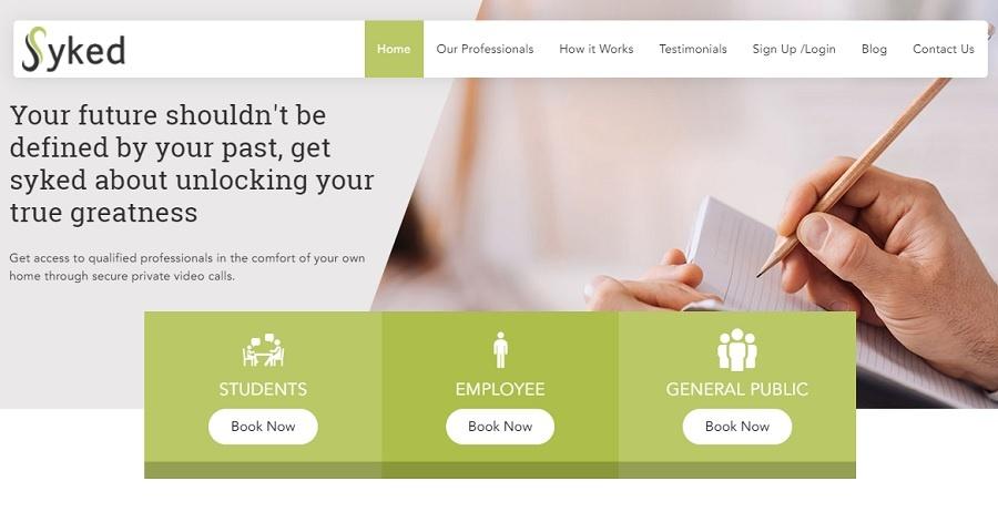 SA-based health-tech startup Syked raises seed funding