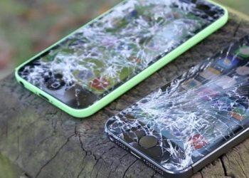 faulty phone