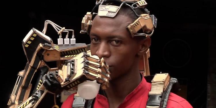 kenyan inventors