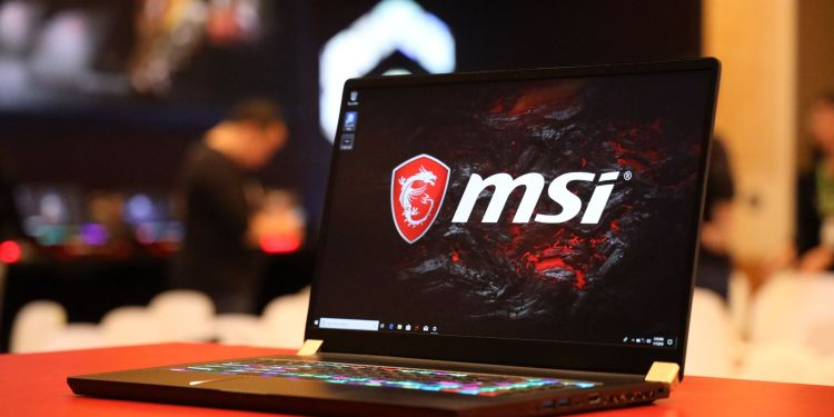 MSI laptops are loved by gamers around the world for being versatile and fast!