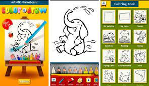 free apps for drawing