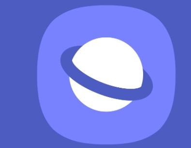 Samsung Internet Broser