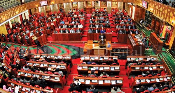 kenyan gvt